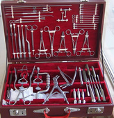 國產57件 甲種手術器械包