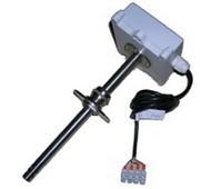 管道压缩空气温湿度检测仪/温湿度传感器(管道式)
