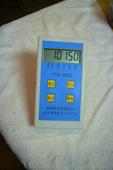 数字温湿度大气压力计