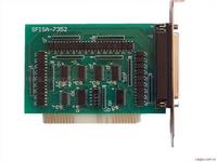 科尔特ISA 总线隔离型数字量输出接口卡