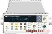 超高頻數字毫伏表  SP2271系列