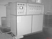 帕恩特实验室中央超纯水系统