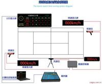 网球比赛电子记分系统
