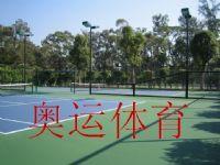 網球場籃球場工程21