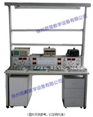 JS-661型 电子工艺实训台