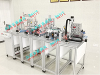 BR-MPS-6B型 模块化柔性自动化生产实训系统(六站式)