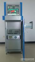 全自动双怠速排放检测系统