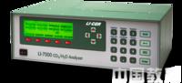 LI-7000 CO2/H2O分析仪