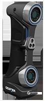 形创 便携式 3D 扫描仪:HANDYSCAN 3D