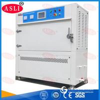 紫外线辐射老化试验箱使用方法
