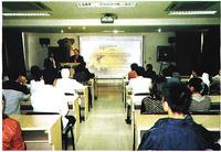 FD-2000型多媒体综合电教室