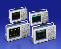 數字熒光示波器DPO4000系列