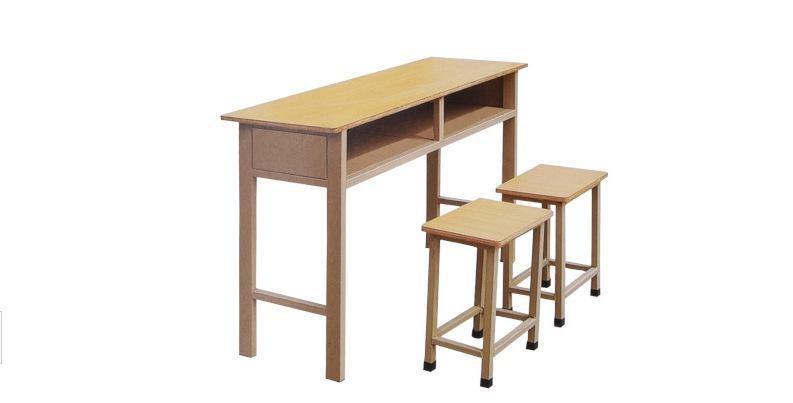 见证40年 | 课桌椅变形记