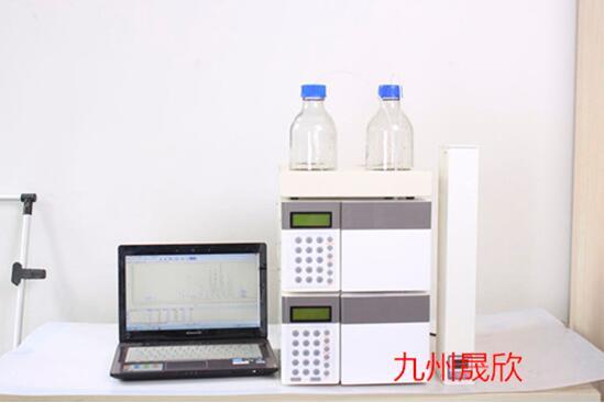 九州晟欣解析气相色谱仪开机步骤