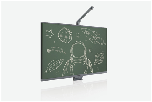 希沃教育屏显四大系列方案,直面教学场景难题