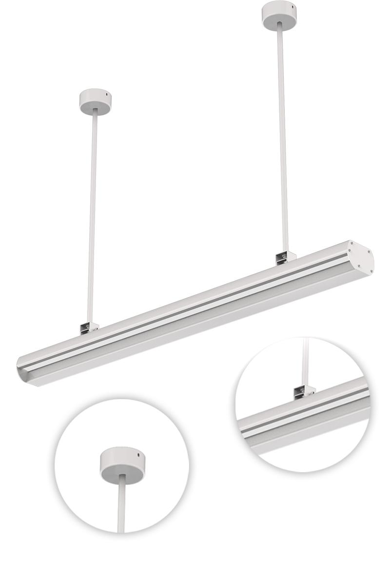 日上光电 LED教室灯 护眼黑板灯 LED安全护眼灯 JY-HBD-002