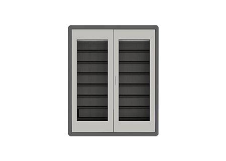 派美雅智能光盤離線管理柜PMY-DSC2000光盤檔案智能歸檔
