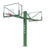 HKLJ-1010B  海燕式地埋方管篮球架