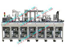 BR-MPS-8A模块化柔性自动化生产实训系统