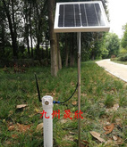 土壤墒情传感器+土壤墒情测定仪+在线式管式温度水分测定仪