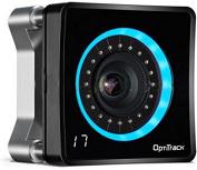 OptiTrack品牌  教學實驗示教儀器及裝置  動作捕捉攝像頭Prime17W