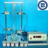 上海实博 VM-2 落球法粘滞系数测定仪 大学物理实验室设备 力热实验仪器