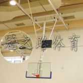 壁掛式籃球架