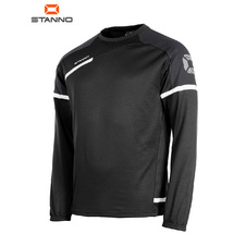 STANNO短袖圆领T恤男团购个性定制跑步健身运动足球服大儿童体恤