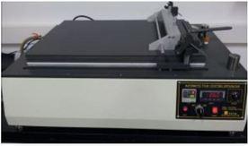 实验型 刮涂式涂膜机(Auto Blade Coater)