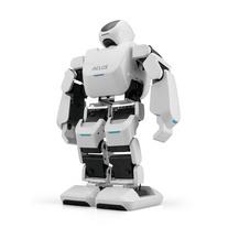 乐聚AELOS小艾智能仿人16自由度人形机器人,手机APP控制编程语音交互唱歌跳舞,娱乐版专业版龙8娱乐手机版版