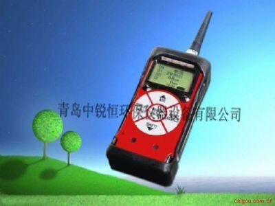 供应日本理研GX-2003复合型气体检测仪