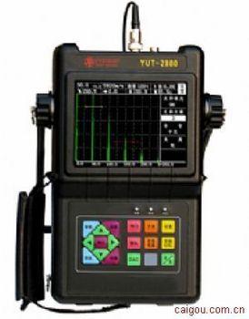 YUT2820数字超声波探伤仪价格