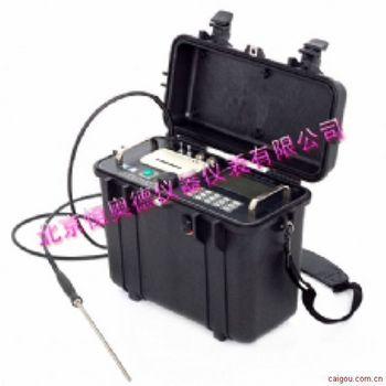 便携式烟气分析仪/便携式烟气检测仪/烟气分析仪/烟气测定仪(NO+NO2+O2)