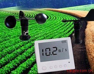 FM-SXJ风速、风向记录仪