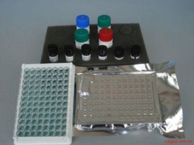 大鼠TGF-β诱导早期基因1(TIEG1)酶联免疫(Elisa)试剂盒