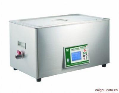 超声波扫频清洗机