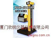 NHD-6108型前照灯检测仪