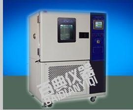 百典高低温交变湿热试验箱