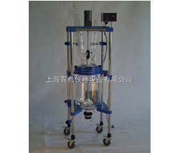 供应玻璃反应釜,玻璃反应釜价格参数,玻璃反应釜