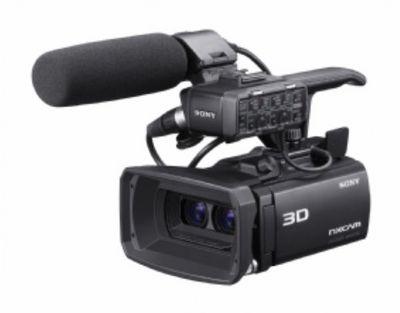 供应索尼摄像机HXR-NX3D1C