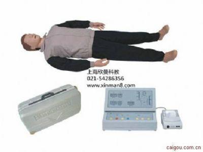 电子计数心肺复苏模拟人