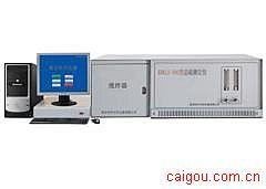 天然气中总硫测定仪