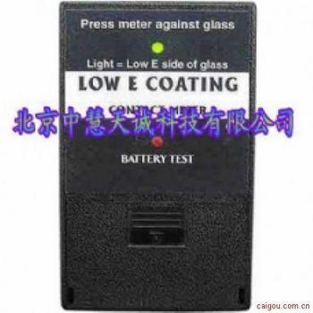 中空玻璃LOW-E镀膜测量仪 美国型号:M1030