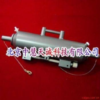 卡盖式水质取样器/卡盖式采水器10L型号:TXH-022