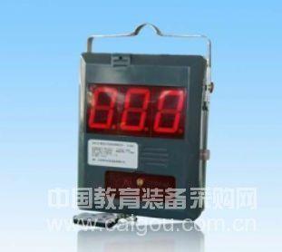 JCB4(B)大字符甲烷报警仪
