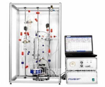 进口德国Pilodist 自动气液相平衡装置VLE100D