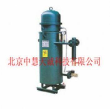 圆型电热式气化器 型号:HB/CPEx-300kg/h