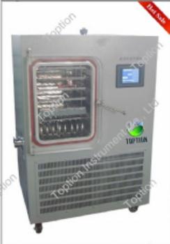 TPV-30F (硅油加热)普通型冻干机