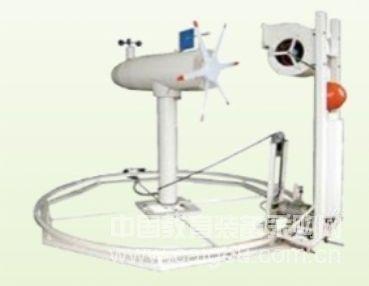 风力发电系统风向跟踪综合实验实训装置