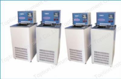 TOPT型-新式低温恒温循环器